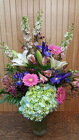 Spring Delight from Lagana Florist in Middletown, CT