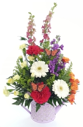 Garden Delight from Lagana Florist in Middletown, CT
