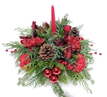 Home for the Holiday from Lagana Florist in Middletown, CT