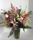 The Show Stopper Bouquet from Lagana Florist in Middletown, CT