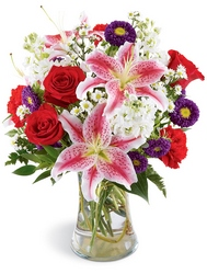 Sweeter Than Sugar Bouquet from Lagana Florist in Middletown, CT