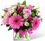 Blooming Visions Bouquet by Better Homes and Gardens from Lagana Florist in Middletown, CT
