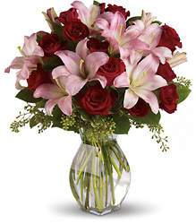 Lavish Love from Lagana Florist in Middletown, CT