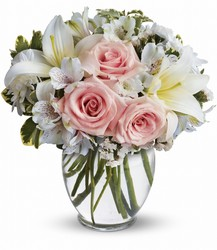 Arrive In Style from Lagana Florist in Middletown, CT